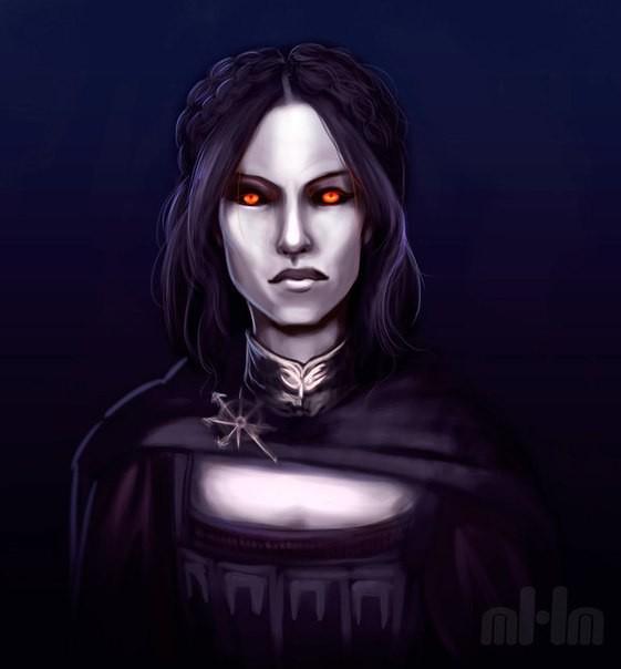 излечиться от вампиризма в игре скайрим
