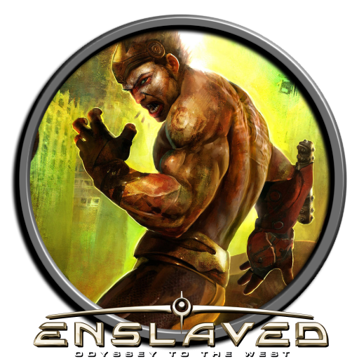 Русификатор для ENSLAVED: Odyssey to the West