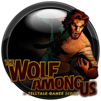 Русификатор для The Wolf Among Us