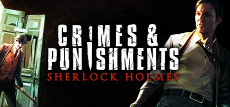 sherlock holmes crimes and punishments обзоры